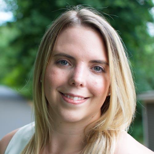 Jessica Janda — Weidert Group